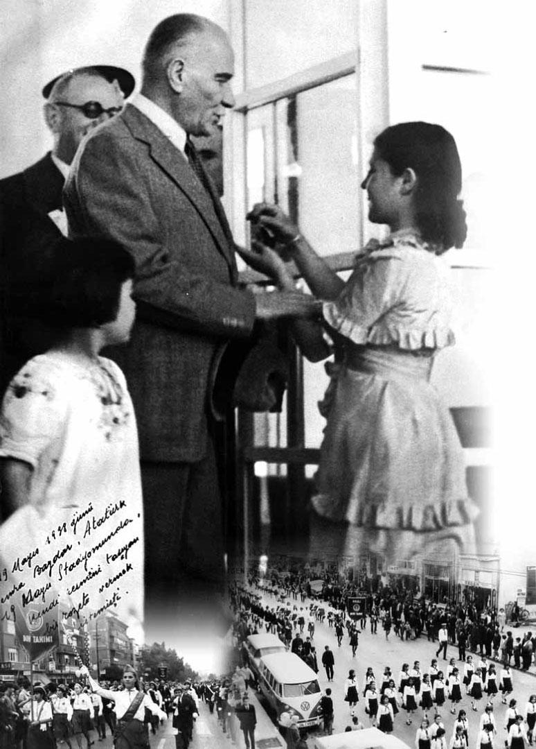 Atatürk 'ün Hayatı
