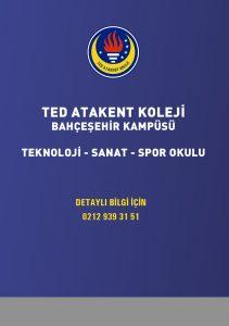 Bahçeşehir_Kampüsü